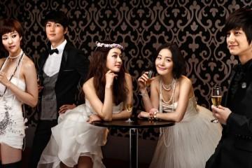 ซีรี่ย์เกาหลี Still Marry Me รักสุดท้ายกับนายกระเตาะ ซับไทย Ep.1-16 (จบ)