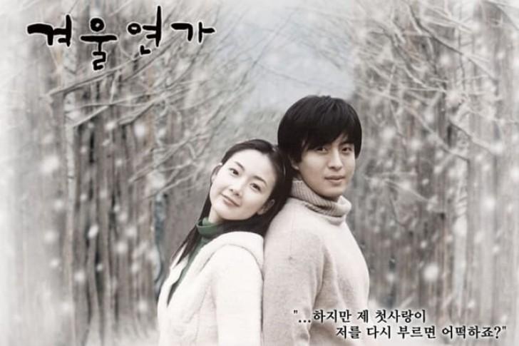 ซีรี่ย์เกาหลี Winter Love Song เพลงรักในสายลมหนาว พากย์ไทย Ep.1-20 (จบ)
