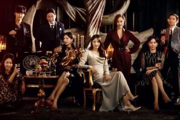ซีรี่ย์เกาหลี The Penthouse 2 (เกมแค้นระฟ้า 2) พากย์ไทย Ep.1-14