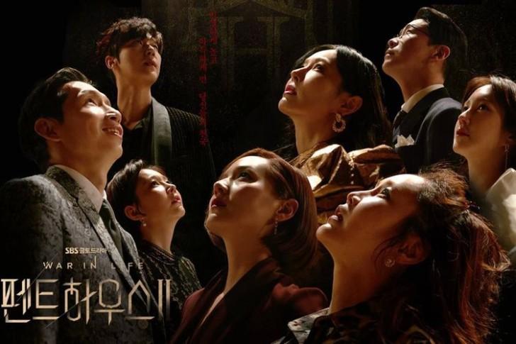 ซีรี่ย์เกาหลี The Penthouse 3 ซับไทย Ep.1-10