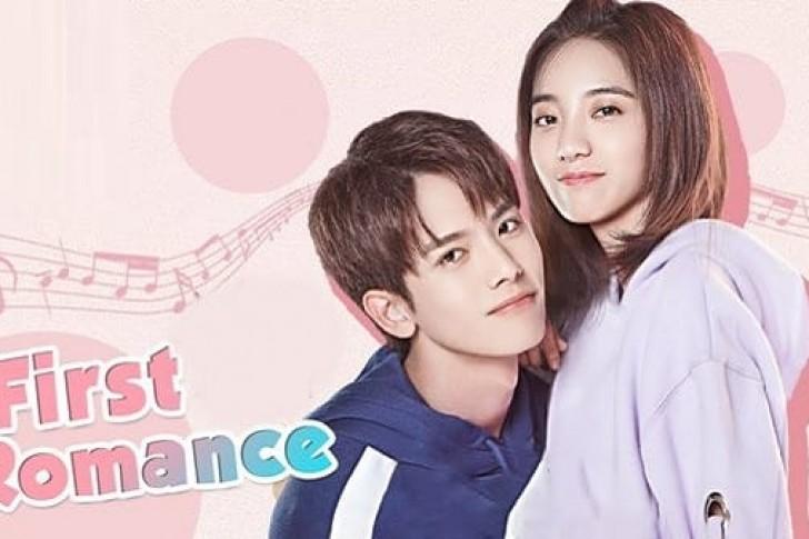 ซีรี่ย์จีน First Romance (2020) กาลครั้งหนึ่งถึงรักแรก พากย์ไทย Ep.1-20