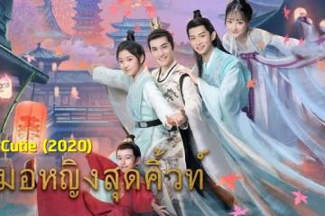 ซีรี่ย์จีน Dr. Cutie (2020) หมอหญิงสุดคิ้วท์ ซับไทย Ep.1-28 (จบ)