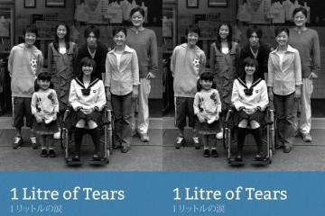 ซีรี่ย์ญี่ปุ่น 1 Litre of Tears (2005) บันทึกน้ำตา 1 ลิตร ซับไทย Ep.1-11 (จบ)