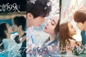 ซีรี่ย์จีน Trial Marriage (2021) 99 วันมาแต่งงานกันเถอะ ซับไทย Ep.1-24 (จบ)