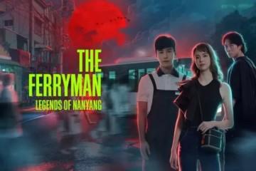 ซีรี่ย์จีน The Ferryman Legends of Nanyang ปลดพันธนาการ ตำนานแห่งหนานหยาง พากย์ไทย Ep.1-33