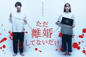 ซีรี่ย์ญี่ปุ่น Tada Rikon Shitenai dake (2021) ซับไทย Ep.1-8