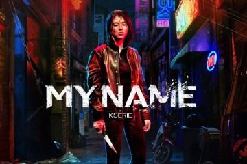ซีรี่ย์เกาหลี My Name ซับไทย Ep.1-8 (จบ)