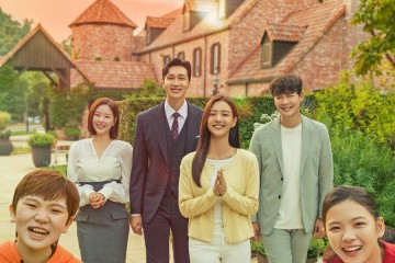 ซีรี่ย์เกาหลี Young Lady and Gentleman ซับไทย Ep.1-11