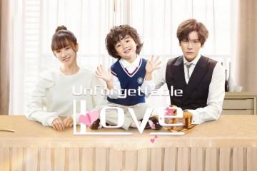 ซีรี่ย์จีน Unforgettable Love (2021) รักนี้ไม่ลืมเลือน พากย์ไทย Ep.1-13